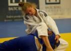 Pasaules čempionātā jauniešiem un junioriem sambo startēs divi mūsējie, arī Eiropas čempione
