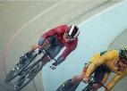 19. un 20. novembrī plānota Latvijas un Lietuvas čempionāta treka riteņbraukšanā norise