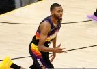 """NBA finālists Bridžess tiek pie 90 miljonu līguma pagarinājuma ar """"Suns"""""""