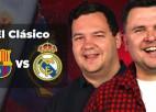Klausītava | Gols, *uj, štanga: viss par aktuālo Eiropas klubu futbolā