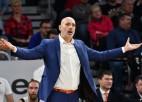 Freimaņa ''Nizhny'' stūrmanis Lukičs kļūst par Krievijas izlases treneri