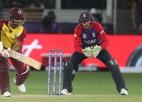 Karību izlase izgāžas pirmajā kriketa PK spēlē