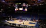 Veiksmīgais <i>burbulis</i> neturpinās: NBA atgriežas skarbajā realitātē