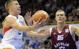 Latvijas basketbols un matemātika: sāpīgās neveiksmes