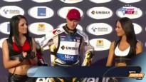 Puodžuks ieņem 5. vietu Eiropas spīdveja čempionāta finālā
