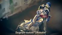 """17. augustā Daugavpilī """"Grand Prix"""" posms spīdvejā"""