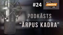 """#24 Brieža nākamais mērķis, """"Riga FC"""" svinību aizkulises, Ronaldinju Rīgā"""