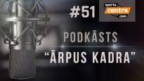 #51 <i>Ārpus Kadra:</i> mūsējais NHL draftā, Sigulda bez OS, VEF spēlēs ČL
