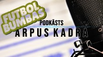 #86 <i>Ārpus Kadra</i> viktorīna: Siliņš un Kareļins vs. Futbolbumbas