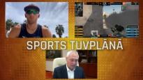 """Sports tuvplānā"": Pļaviņš un Covid-19, <i>YEKINDAR</i> un esports, Banki Latvijā"