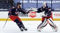 Kivlenieks izcīna NHL karjeras otro uzvaru