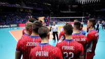 Slovāks par Latvijas volejbolistiem: ''Viņi ir mūsu svara kategorijas konkurenti''