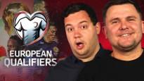 Klausītava | Gols, *uj, štanga: Latvijas futbola izlases sniegums un PK kvalifikācija