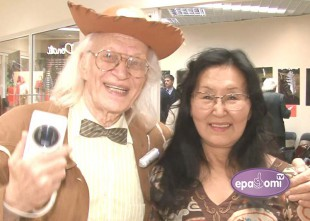 Video: Dižģimenes vecāku novēlējums latviešu tautai svētkos