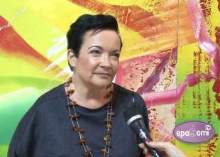 Video: Izstāžu zālē ARSENĀLS atklāta apjomīga Vācijas laikmetīgās mākslas izstāde