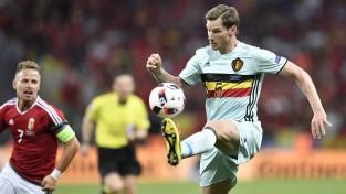 Beļģija paliek bez savainotā Vertongena
