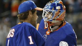 """""""Islanders"""" ievieto Gudļevski neaizsargāto spēlētāju sarakstā"""