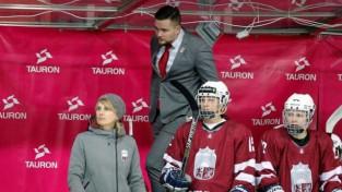 Latvijas U18 meiteņu izlase Polijā piedzīvo sauso zaudējumu