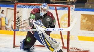 Latvijas izlase pirmajā neoficiālajā pārbaudes spēlē sakauj Latvijas U18 izlasi