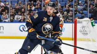 """Bufalo """"Sabres"""" neaizsargās Girgensonu NHL paplašināšanās draftā"""