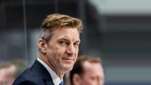 """Ozoliņš arī nākamajā sezonā būs """"Torpedo"""" galvenā trenera asistents"""