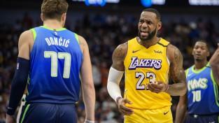 """NBA valde nobalso par """"play-in"""" turnīra turpināšanu 2021./22. gada sezonā"""