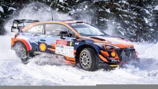 """Tanaka pārstāvētā """"Hyundai"""" komanda pēc šīs sezonas varētu pamest WRC"""
