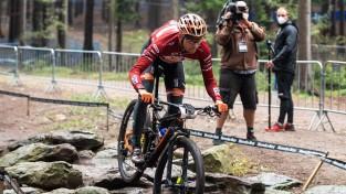 Blūms izcīna sesto vietu UCI līmeņa MTB XCO krosa sacensībās Itālijā