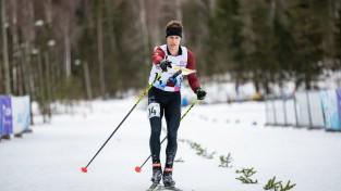 Igaunijā noslēdzies pasaules čempionāts orientēšanās ar slēpēm