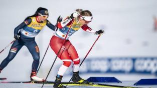 Bendika pasaules čempionātā 10km distancē izcīna 35. vietu