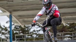 Babrim un Krīgeram divas dubultuzvaras UCI līmeņa BMX sacensībās Venecuēlā