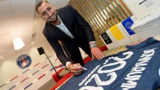 PSG karstā vasara turpinās ar Eiropas čempiona Donnarummas piecu gadu līgumu