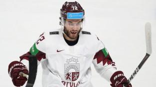 Latvijas izlases aizsargs Jānis Jaks nākamajā sezonā spēlēs Sočos