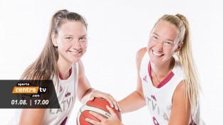 Latvijai pirmā oficiālā pārbaudes spēle Vētras vadībā, tiešraide Sportacentrs TV