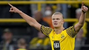 Holannam kārtējais <i>dublis</i>, Dortmundei trešais panākums pēc kārtas