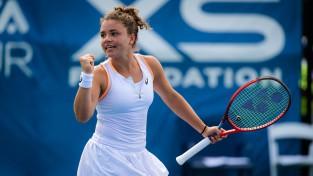 Itālijas tenisiste Paolīni kļūst par 15. jauno WTA čempioni šosezon