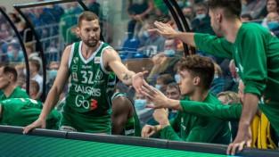Strēlnieks Lietuvas sezonu sāk ar deviņiem punktiem, Čavaram 22+14 Polijā