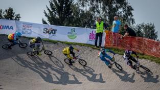 Mārupe uzņems Latvijas BMX kausa piekto posmu