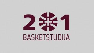 Klausītava | Basketstudija 2+1: RSU sieviešu komandas treneris Matīss Rožlapa