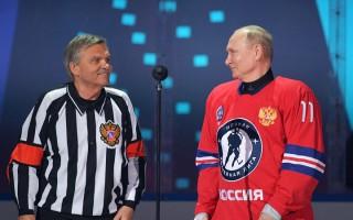 """Fāzels: """"Nožēloju, ka neizdevās sarīkot pasaules čempionātu Baltkrievijā"""""""