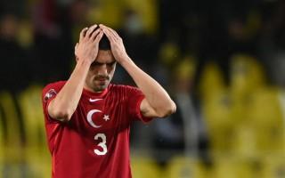 """Demirals par Turcijas sēriju pret Latviju: """"Varu to skaidrot tikai ar veiksmes trūkumu"""""""