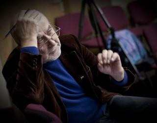 K.K. fon Stricka villas dārzā tiks atzīmēta komponista Imanta Kalniņa 80. jubileja