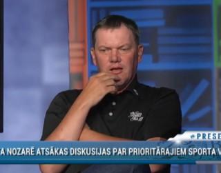 Video: Puče: Naudu nedrīkst dot mistiskiem sporta veidiem. Ir jāiegulda izglītībā