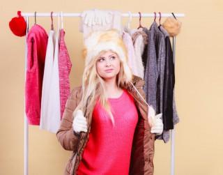 Kā sagatavot savu garderobi ziemai?