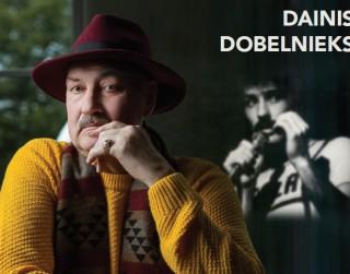 Eolikas leģenda Dainis Dobelnieks izdevis jaunu soloalbumu