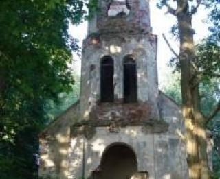 Ēģiptes luterāņu baznīca Latvijā