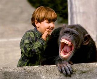 Cilvēks atšķiras no visām citām dzīvām būtnēm ar savu spēju smieties