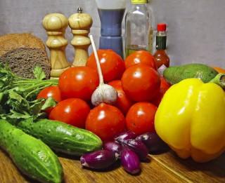 Veģetāriešu virtuvei- izvēlies sev piemērotāko grāmatu