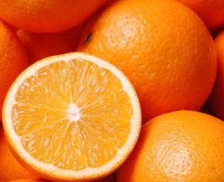 Olu apelsīnu diēta (mīnus1 kg dienā)