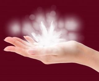 Spēja saņemt Universālo dzīvības enerģiju jeb Reiki – ir vislielākā dāvana cilvēcei